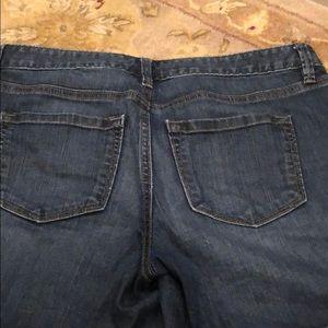 LOFT Shorts - Loft denim short